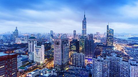 溧阳、金坛来了!南京都市圈再次扩容