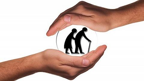 广州为60岁以上老人试点建设家庭养老床位