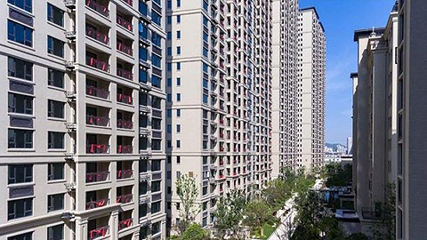 中梁控股前8月銷售額859億 單月約110億