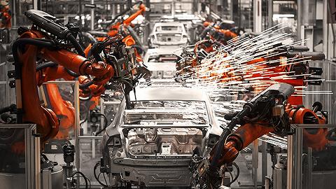 陕西:近七成战略性新兴产业企业扎堆关中