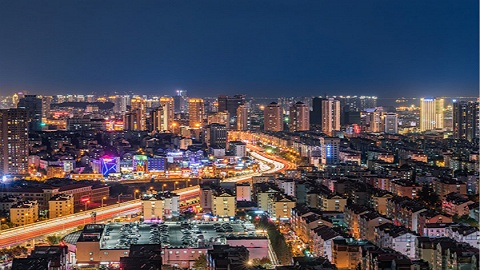青岛将高标准建设桥头堡国际商务区,落户西海岸北部城区