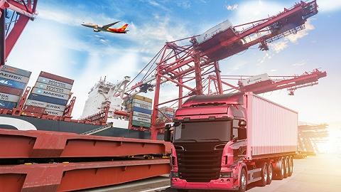 日照-青岛、岚山-青岛,山东港口开通两条集装箱外贸内支线