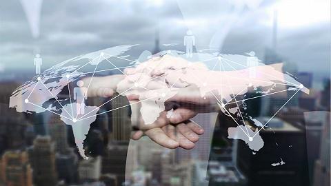 惠民县与杭州颐高公司达成10亿元框架协议