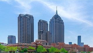 合景泰富與龍湖合作盤共套現近13億港元