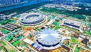 陕西:第十四届全运会所有场馆预计明年6月底前交付