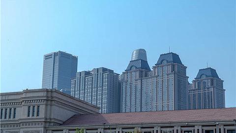 華夏幸福轉讓旗下5個地產項目股權