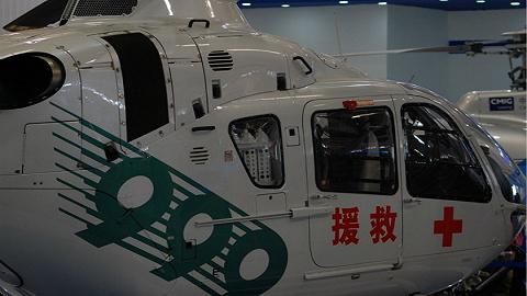 聚焦直升機與應急救援體系建設