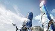 """深圳商务迈入4.0时代,鸿商务""""鸿图·共享商务中心""""即将发布"""