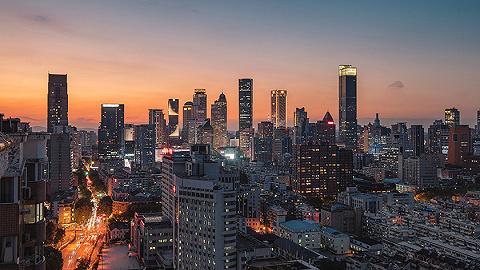 """""""長三角""""日益飛馳,那么南京未來走向如何?"""