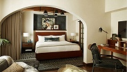 Hotel Figueroa:古老的女性专属酒店如何再生?