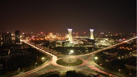 潍坊综合保税区积极打造开发区改革先行区