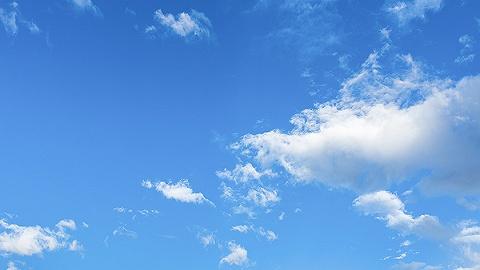 """""""冷战""""打响,12月2日起3天琼岛最低温9°C"""