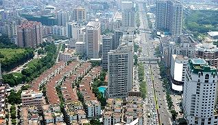 上海21.25亿底价出让两宗宅地 路劲、厦门国贸分食
