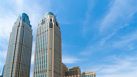 远洋集团前11月销售1132.5亿元 完成年目标八成