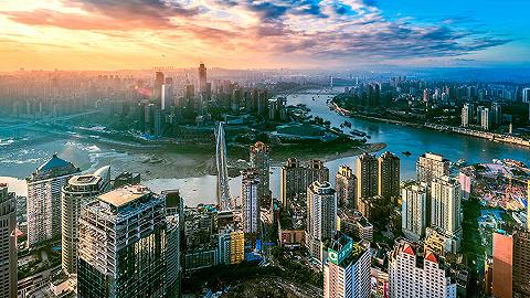 中海2019年合约销售额3771亿港元 同比增长25.21%