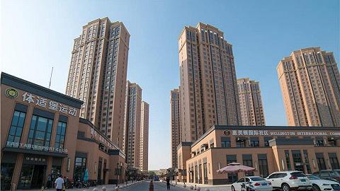 中交地產成功發行8.07億供應鏈金融ABS 利率3.89%