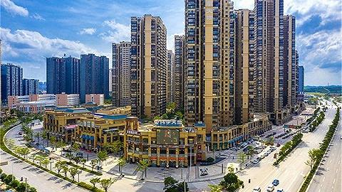 建业地产为子公司2.03亿美元债券提供担保 平安为投资者