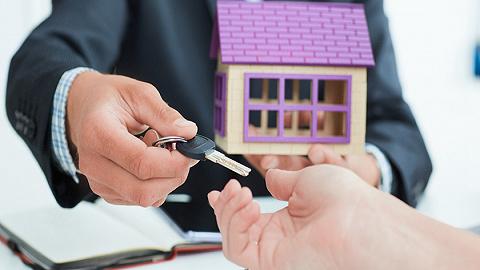 西安租客选择二、三居室的占比更高,找1500元/月以内的房子较多