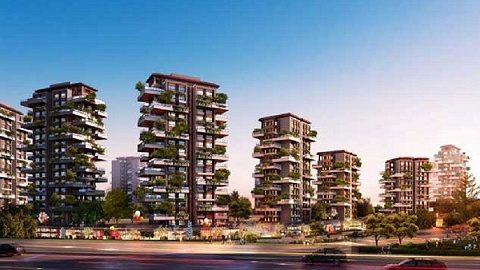 人与城市的共鸣,【美好家+】中国铁建地产城市运营之道