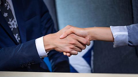 颜建国辞任中海企业发展董事长及总经理职务 ,张智超接任