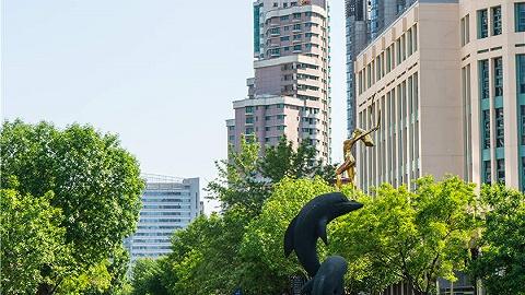 天津挂牌生态城两宗宅地,总建面约17万平