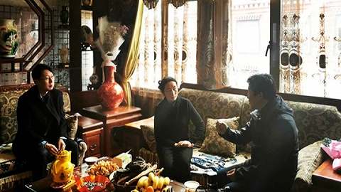 援藏工作队与全国人大代表共话医疗援藏发展