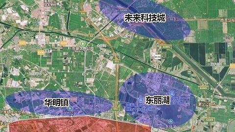 """天津开启""""基建狂魔""""模式,京津冀协同发展再现""""红利圈"""""""