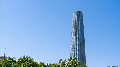 中铁十八局中标卡塔尔21亿元房建和室外工程项目