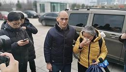 改判无罪后的张志超和他失去的15年