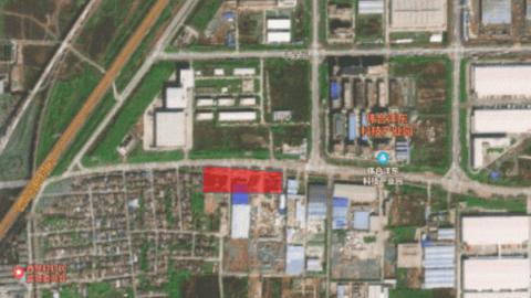 融创、沣东实业加码西咸土拍 苏宁217.05亩商住用地布局空港不落其后