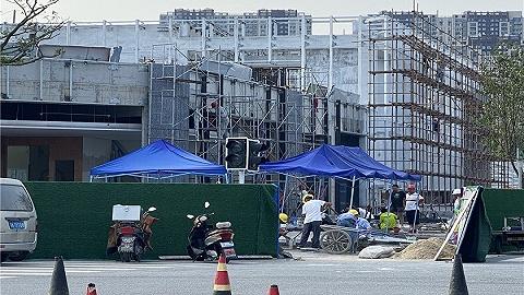 界面实探   下周五,南京土拍新政下第一批宅地出让即将来临