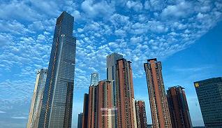 南宁五象卖164亩商住地入账24.26亿元
