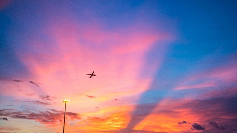 海口美兰国际机场二期扩建项目成功试飞,迈入准备投运通航阶段