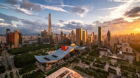 犹豫3年,深圳终于放弃了商务公寓