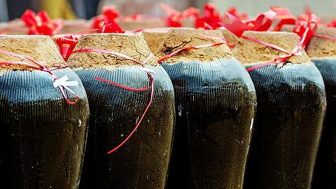 川酒上半年成绩单:产能下降2.9%,营收利润逆势增长