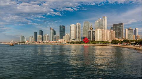 山东城市观察 20余座商业体要来,如何影响青岛?