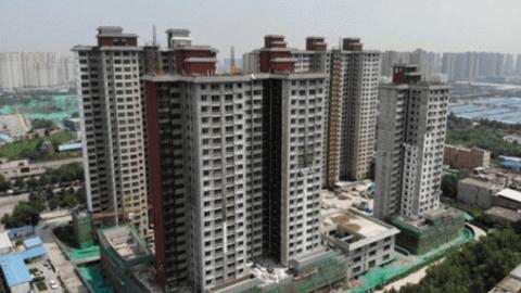 西安市7月经济适用住房、限价商品房项目进展情况及报名须知