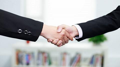 乌兹别克斯坦驻上海总领事率团到访海南国际经济发展局展开交流