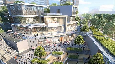 梓潼宫站TOD项目:以TOD之名,赋能城市发展和片区升级