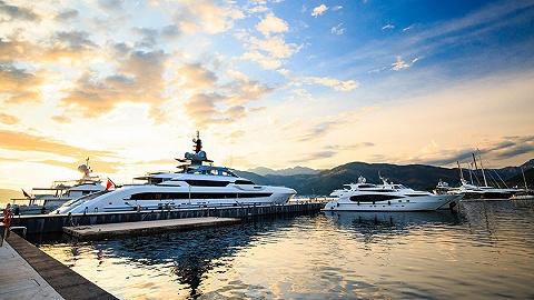 巫山打造国际游艇度假区,重庆游艇产业能否再出发?