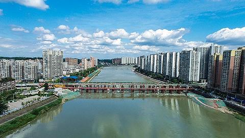 简阳市:以公园城市定义美好生活