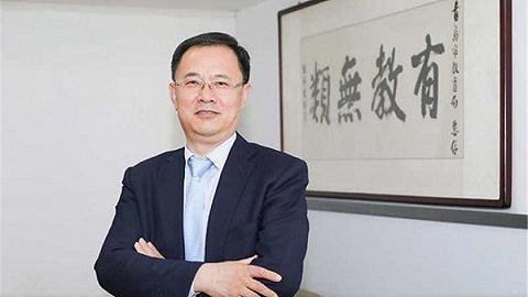 青岛市教育局局长刘鹏照:立德树人 推动教育高质量发展