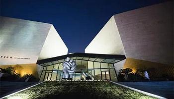 九月沪上夜间文艺指南,一起去逛美术馆吧