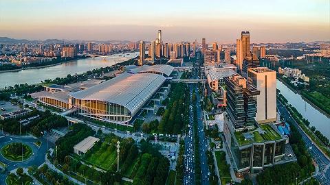 海口市会展业综合服务平台上线