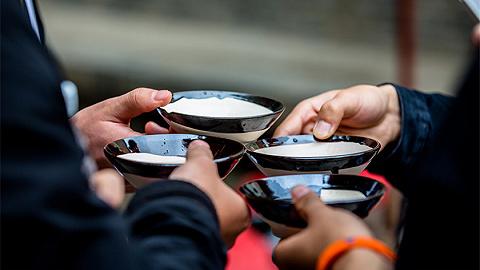 泸州老窖迎来数字化升级,与阿里巴巴签署战略合作协议