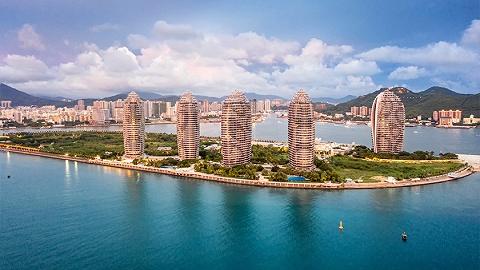 《2020年中国对外贸易500强企业排名报告》在海南发布