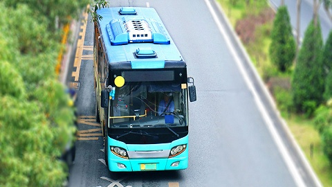 海口公交在澄迈设立分公司,推动海澄文交通一体化