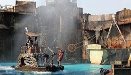 环球影城开业在即,本土主题乐园还追得上吗?