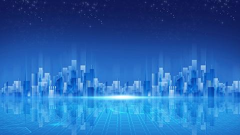 青岛金家岭:借助金融科技服务产业企业
