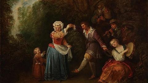 一展打尽欧洲油画通史,60幅殿堂级大师经典真迹首次来蓉